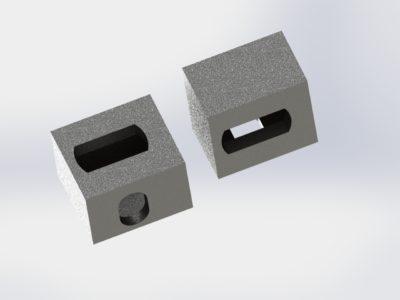Eckbeschläge / Containerecken